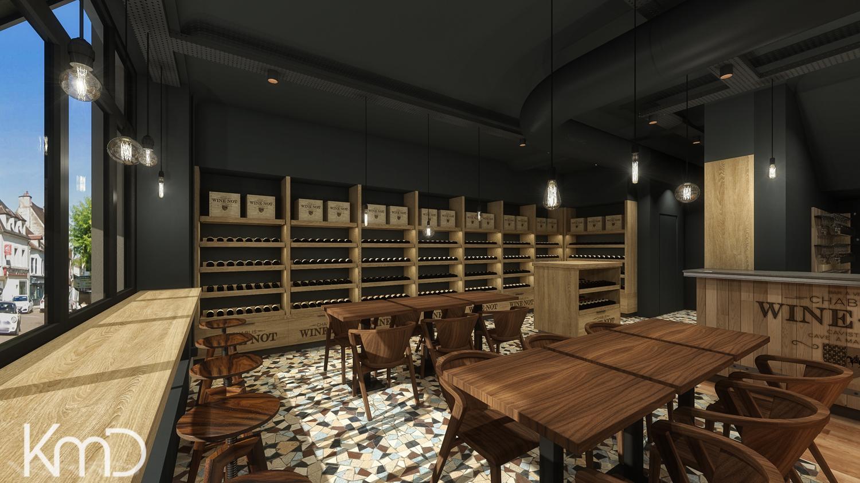 3D-Rendering-Wine-Tapas-Bar-France-3