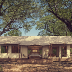3D-Rendering-Tented-Bush-Camp-Botswana-1