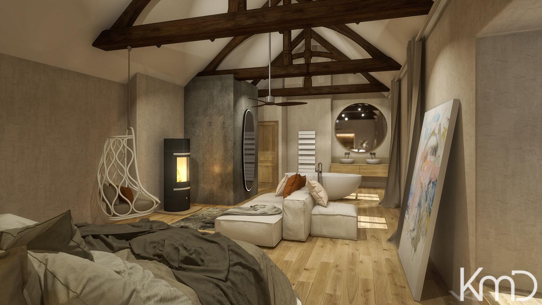 3D-Rendering-Master-Bedroom-Noyers-France-8