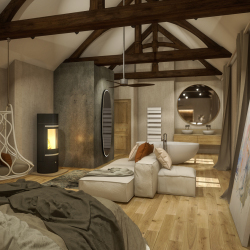 3D-Rendering-Master-Bedroom-Noyers-France-8
